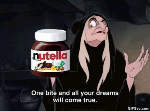 LOL – Nutella - Funny Pictures, MEME and Funny GIF from GIFSec.com