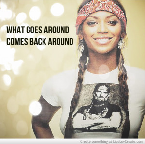 Beyonce Inspirational Quotes