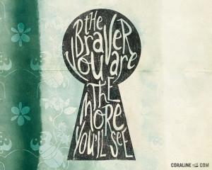 Coraline - Movie Wallpapers - joBlo.com