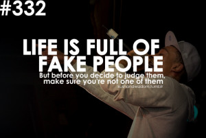 Quotes Sayings Fake People Drama...