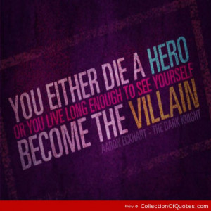 Movies & TV Shows Quotes & Sayings