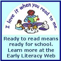 Mr. Breitsprecher's Early Literacy Web