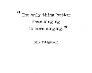 singing quote 3 singing sleep eat quotes singing quotes singing quotes ...
