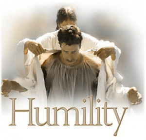 Humility and Confession