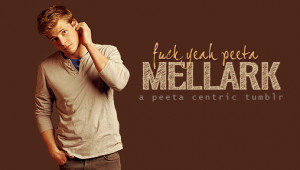 to everything peeta mellark quotes graphics fan art and a lot more ...