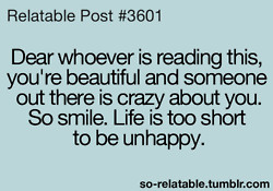 quotes beautiful true you're beautiful teen quotes relatable so ...