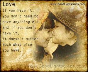 Beautiful Love scraps, love quotes, comments, graphics and messages ...