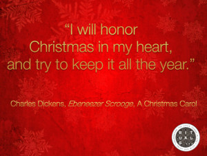 Quotes to Embrace the Spirit of Christmas