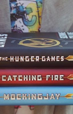 Quotes of The Hunger Games Series