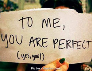 Love Actually Quotes You Are Perfect Quotes