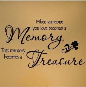 Memorial Quotes Loved Ones Lost: Quotes Remembering Loved Ones Losing ...