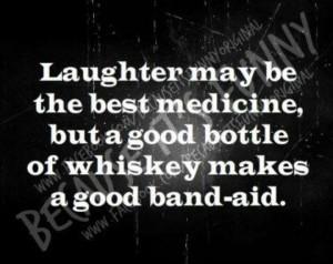 Whiskey Girl Quotes | Via ~KRYSTAL~