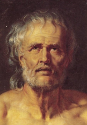 SENECA THE YOUNGER LATIN QUOTES