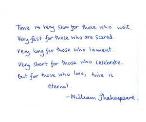 William Shakespeare Quotes On Love From Tumblr