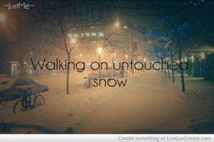 christmas snow, cute, fashion, love, pretty, quote, quotes, snow pi