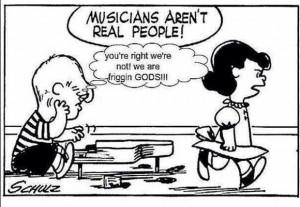 Funny Musician Cartoons Funny musicians