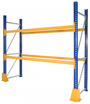 Home Used pallet racking shelving and warehouse equipment