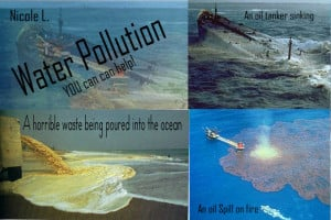 pollution effects on animals