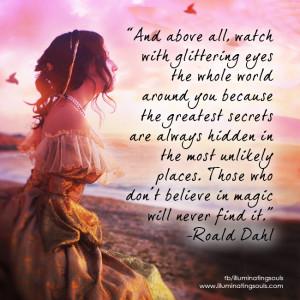 Roald Dahl Quotes Magic Roald-dahl-quote