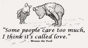 Cute Winnie The Pooh Quotes About Love (5)