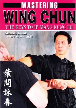 Wing Tsun Kung Techniques