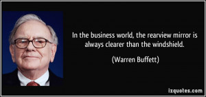 More Warren Buffett Quotes