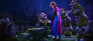 In Which We Tire Of Disney's Frozen At A Rapid Pace »