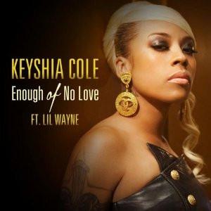 Keyshia Cole Enlists Lil Wayne for New Single 'Enough of No Love'