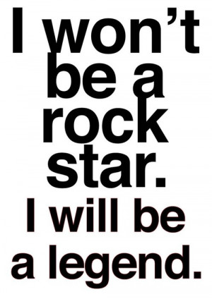 ... by mankind / Rock 'n' Roll Poster Legend by quotablesposter on Etsy