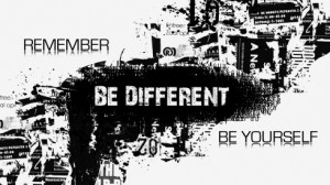 Being Yourself Quotes (1)
