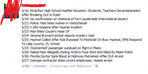 Re: ***Real Zombie attack in Miami***NO JOKE!!!! Link inside