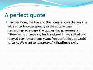 Mla Formatting Quote Citations And Works Cited