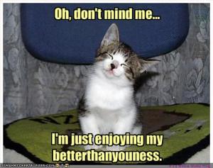 Gallery LOLbeasts LOLcat - Betterthanyouness