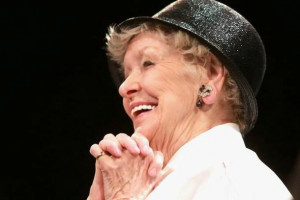 Elaine Stritch Quotes