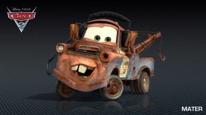 Mater - Disney Wiki