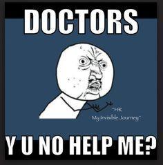 migraine quotes - Google Search dxchronic migrain, migrain life ...