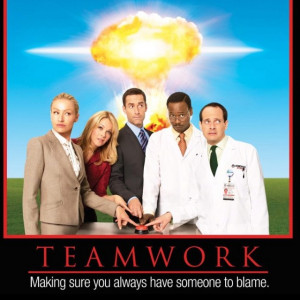 Love Better Off Ted!!