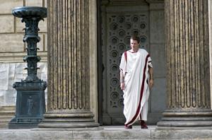 marc antony quotes. James Purefoy as Marc Antony