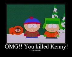 South Park Funny Quotes Imgfave.com. i look forward to