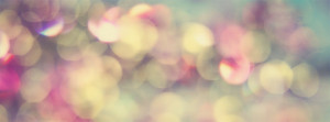 Click to get this Smooth colors Bokeh Facebook Cover