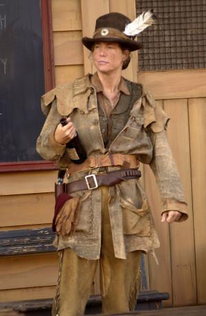 Calamity Jane Deadwood Quotes Film version of calamity jane