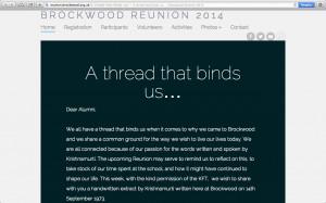 http://reunion.brockwood.org.uk/a-thread-that-binds-us/