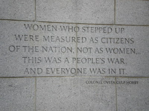 world war 1 quotations