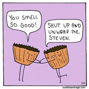 Funny Peanuts Comics