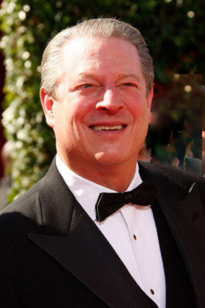 Gore lectures widely on the topic of global warming, environmental ...