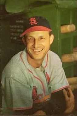 ... joe garagiola on st louis cardinals teammate stan musial quoted