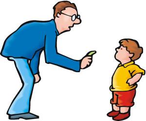 Rewards and Discipline for Aspergers Children