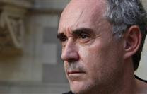 Quotes From Sotheby's Interview with Ferran Adrià