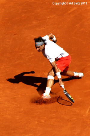 Read More Tennis Player Quotes