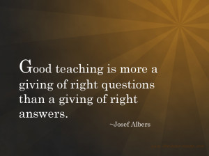 Quotes for Tutors